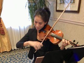 Arethusa Strings 2