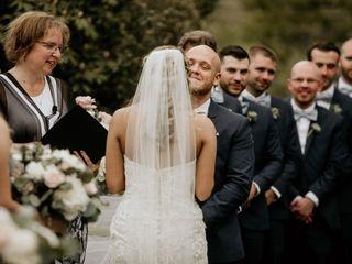 Maria Doyle, JP for NH Same Sex Weddings 1