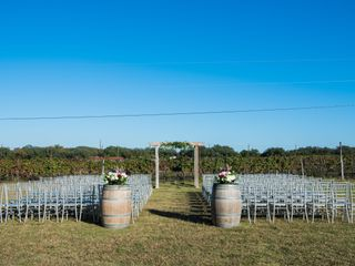 Spicewood Vineyards Event Center 2