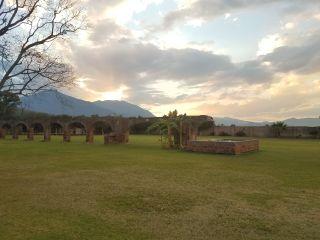 Hacienda El Carmen 3