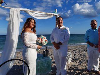 Ideal I Do's - South Florida Beach Weddings 3