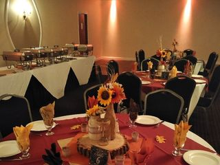 All Occasion Catering & Banquet Center 1