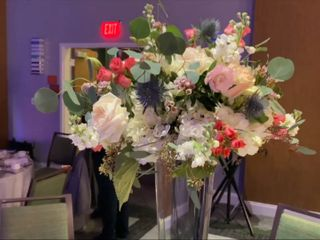 Aime Peterson Flowers and Event Design Studios 5