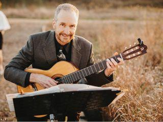 Nick DiGennaro Jazz & Classical Guitar 5