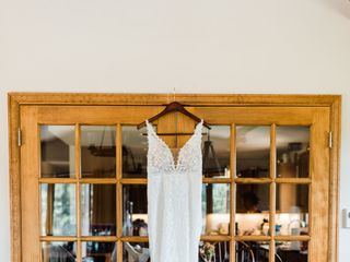An Elegant Affair Bridal 3
