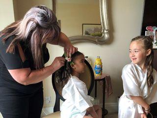 Fairytale Hair and Makeup 3