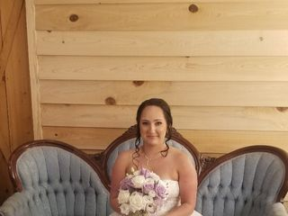 Ates Ranch Wedding Barn 5