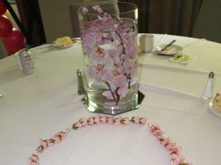 Lilies Floral Design 2
