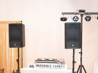 Inkredible Sounds 5