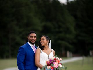 Jessica George Weddings and Events 2