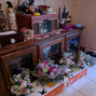 Yumila Wedding and Events floral design 30