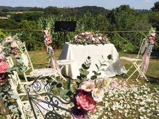 Mediterranea Wedding & Flowers 3