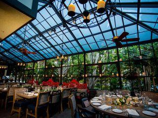 Five Crowns Restaurant 5