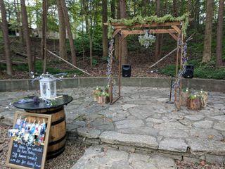 Setting the Wedding 3