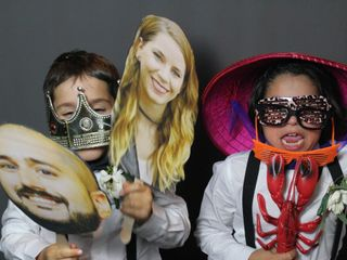 Photo Booth Events 1