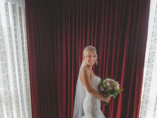 M. A. Carr Bridal 7