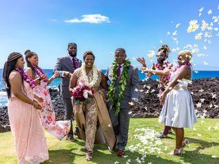 Isle Love Weddings & Events 1