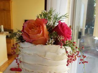 Greg Marsh Designer Cakes 1