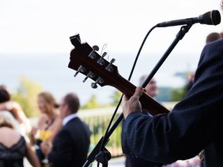 Chris Poulin Classical Guitar 4