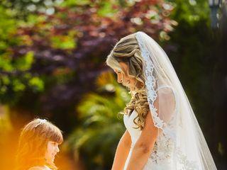 Wedding Dresser Couture By Vassa 3