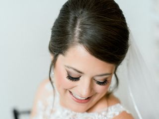 Makeup By Amy Kennison 1