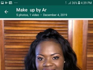 Simply Flawless Makeup by Aretha 5