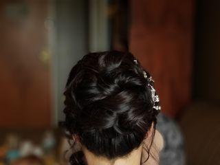 Alena Bankovska - Hair & Makeup 5