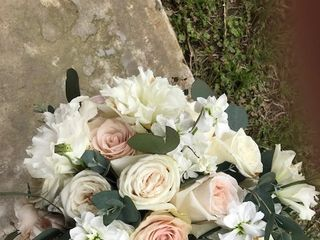 Pearls & Roses 4