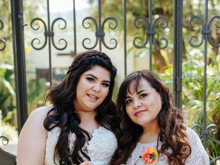 Toni Brides 4