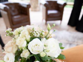 Jordan Flowers & Events 1