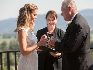 A Beautiful Ceremony Napa Valley 3