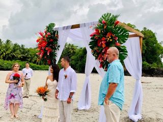 Bliss Weddings Costa Rica 3