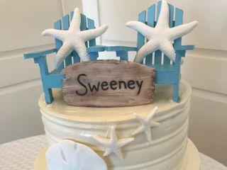Cake & Islands 4