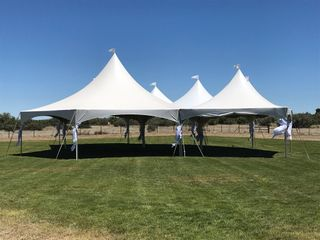 JMS Tents & Party Rentals 5
