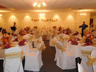 Diamond Event Center & Catering 1