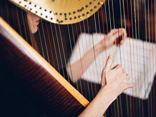Harpist - Mary Keener 7