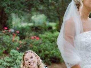 Pinnacle Weddings, Charleston 3