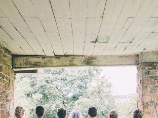 Wedding Flowers by Cyndi 3
