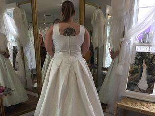 Adorned in Grace Bridal Shop 2