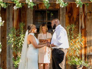 Wedding Officiant Eileen 2