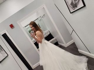 One & Only Bridal Boutique 5
