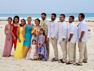 Sandos Playacar Beach Resort 4
