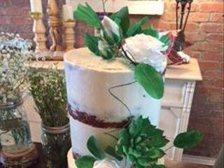 Cakes'n Pearls 3