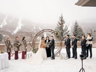 Annie Alexander-Kramer The Parsonne-The Vermont Wedding Officiant 3