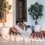 Weddings & Whimsy - Santorini, Greece 17