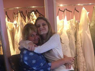 Mimi's Bridal Boutique 3