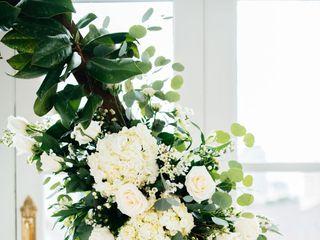 Beths Flowers 1