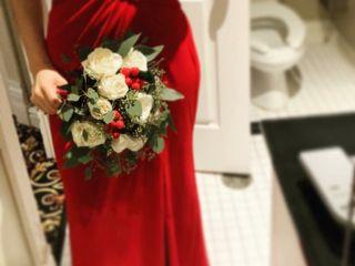 An English Garden Weddings & Events 2