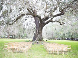 Magnolia Plantation and Gardens 1