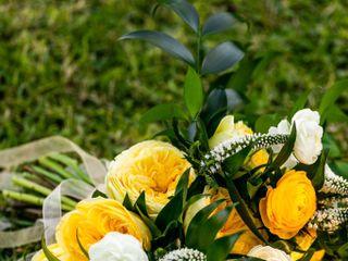 Fiori Floral Design 1